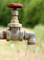 robinet - plombier