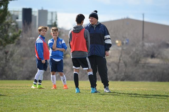 entraineur football formation