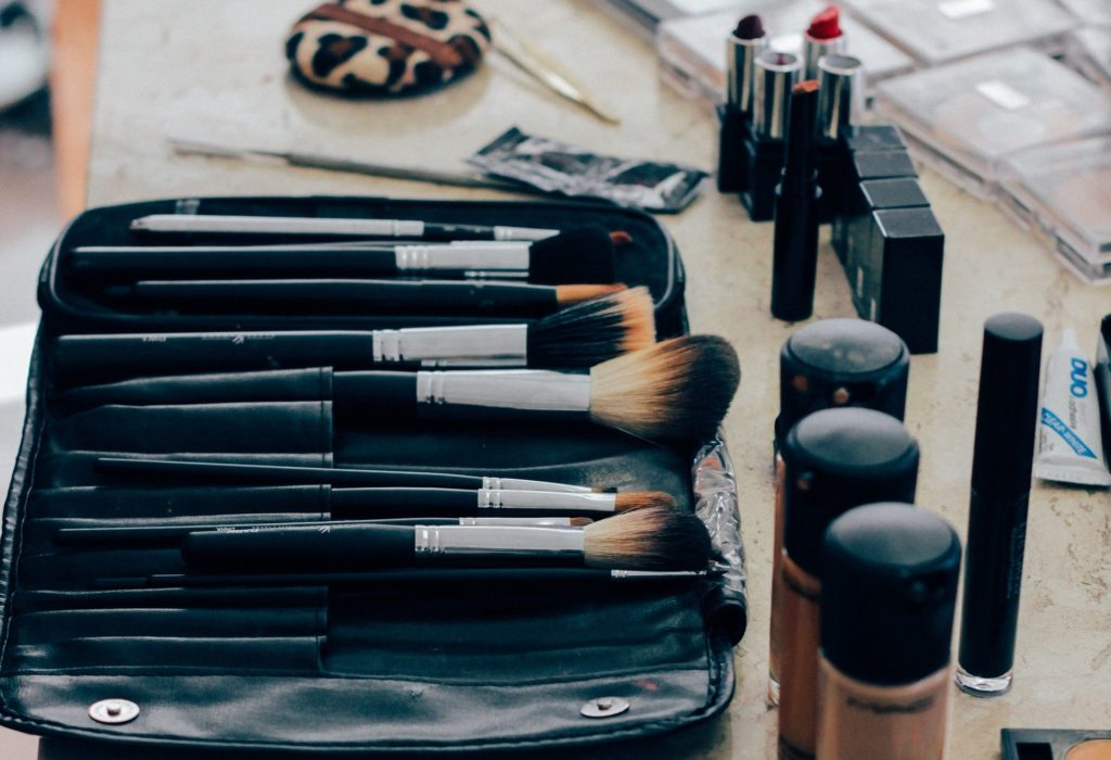 ecole de maquillage paris
